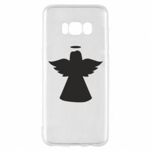 Samsung S8 Case Angel