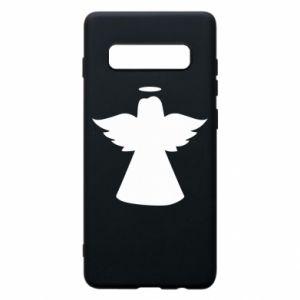 Samsung S10+ Case Angel