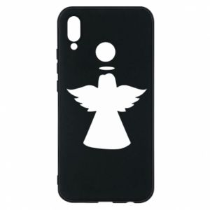 Huawei P20 Lite Case Angel