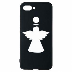 Xiaomi Mi8 Lite Case Angel