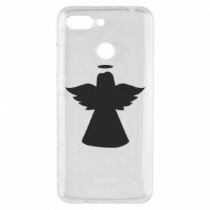Xiaomi Redmi 6 Case Angel