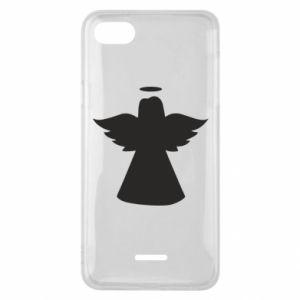 Xiaomi Redmi 6A Case Angel