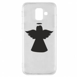 Samsung A6 2018 Case Angel