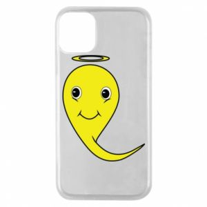 Phone case for iPhone 11 Pro Agel