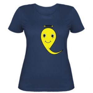 Damska koszulka Anioły