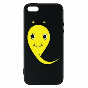 Phone case for iPhone 5/5S/SE Agel