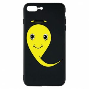 Phone case for iPhone 8 Plus Agel