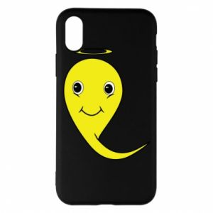 Phone case for iPhone X/Xs Agel