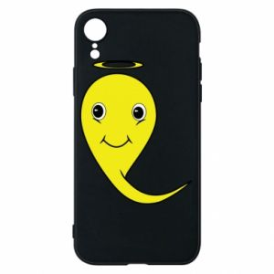 Phone case for iPhone XR Agel