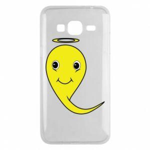 Phone case for Samsung J3 2016 Agel