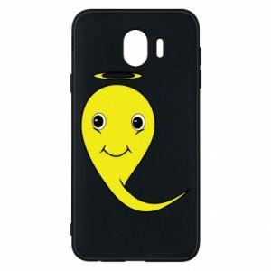 Phone case for Samsung J4 Agel