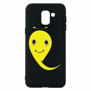 Phone case for Samsung J6 Agel
