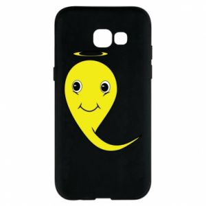 Phone case for Samsung A5 2017 Agel