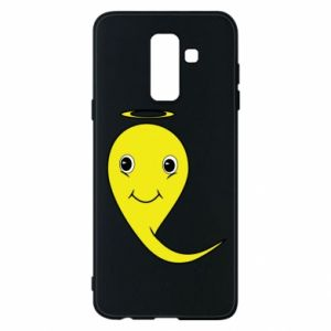 Phone case for Samsung A6+ 2018 Agel