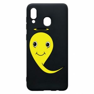 Phone case for Samsung A20 Agel