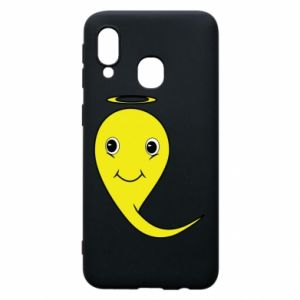 Phone case for Samsung A40 Agel