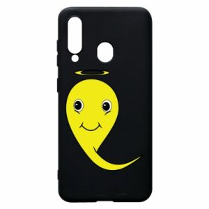 Phone case for Samsung A60 Agel