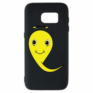 Phone case for Samsung S7 Agel