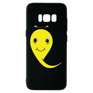 Phone case for Samsung S8 Agel