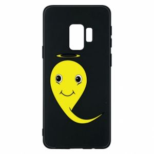Phone case for Samsung S9 Agel