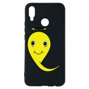 Phone case for Huawei P Smart Plus Agel