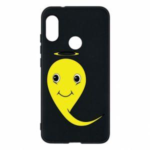 Phone case for Mi A2 Lite Agel