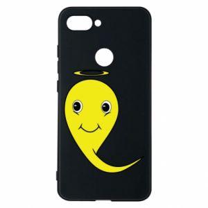 Phone case for Xiaomi Mi8 Lite Agel