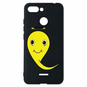 Phone case for Xiaomi Redmi 6 Agel