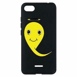 Phone case for Xiaomi Redmi 6A Agel