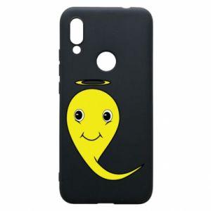Phone case for Xiaomi Redmi 7 Agel