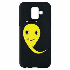 Phone case for Samsung A6 2018 Agel