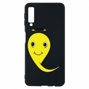 Phone case for Samsung A7 2018 Agel