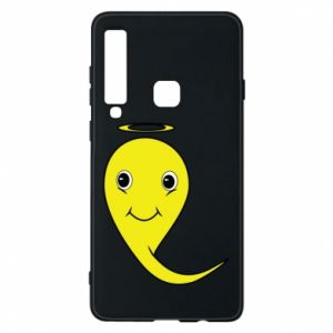 Phone case for Samsung A9 2018 Agel