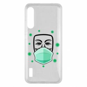 Etui na Xiaomi Mi A3 Anonymus
