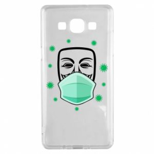 Samsung A5 2015 Case Anonymous