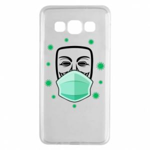 Samsung A3 2015 Case Anonymous