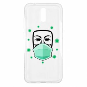 Nokia 2.3 Case Anonymous