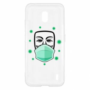 Nokia 2.2 Case Anonymous