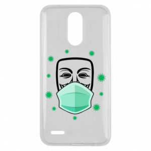 Lg K10 2017 Case Anonymous
