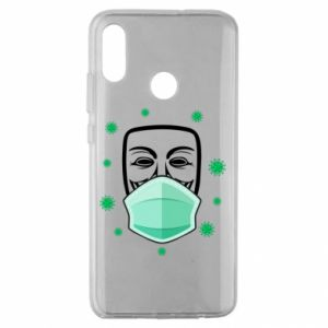 Huawei Honor 10 Lite Case Anonymous