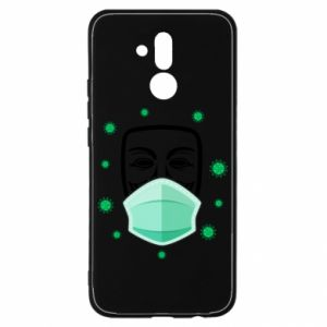 Huawei Mate 20Lite Case Anonymous