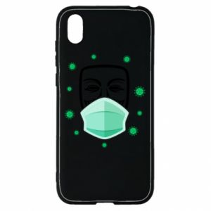 Huawei Y5 2019 Case Anonymous