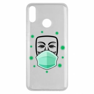 Huawei Y9 2019 Case Anonymous