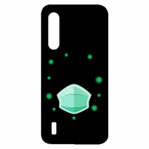 Etui na Xiaomi Mi9 Lite Anonymus
