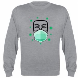 Sweatshirt Anonymous