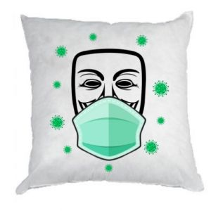 Pillow Anonymous