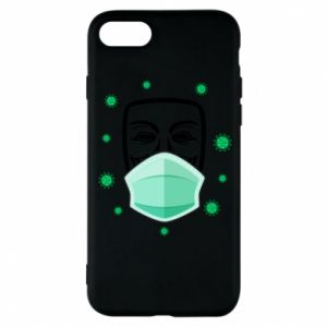 iPhone 8 Case Anonymous