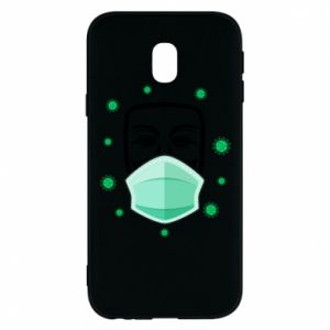 Samsung J3 2017 Case Anonymous