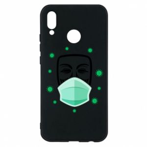 Huawei P20 Lite Case Anonymous