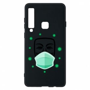Samsung A9 2018 Case Anonymous